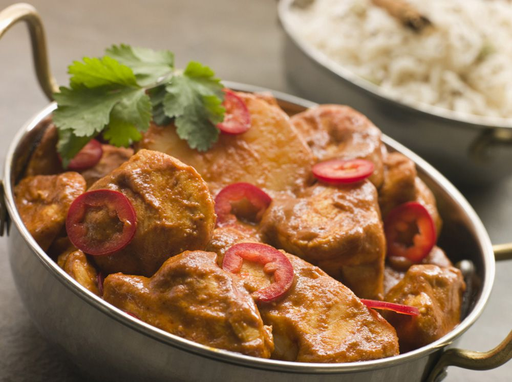 Tuesday Special - 10% Off Takeaway at Knights Tandoori