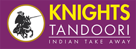 Knights Tandoori an Indian Takeaway in Romford